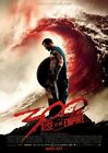 300 (RISE OF AN EMPIRE) 11 GLOSSY FILM POSTER PHOTO PRINTS