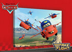 CANVAS DISNEY CARS KIDS BOYS PRINT PHOTO (100cmx75cm WxH) (PPD72O1)