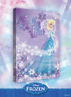CANVAS DISNEY FROZEN ELZA GIRLS KIDS PRINT PHOTO (75cmx100cm WxH) (PPD250O1)