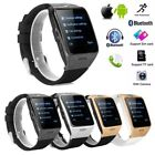 bluetooth watches for android phones - LG128/LG118 Waterproof Bluetooth Smart Watch Phone for Samsung iPhone Android