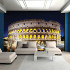 Photo Wallpaper ROMAN COLOSSEUM Wall Mural (3396VE)