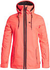 DC Revamp Snowboard Jacket Womens