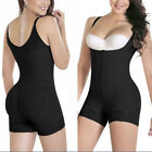 Fajas Colombiana LATEX Waist Trainer Girdle SHAPEWEAR Slim Cincher Body Shaper