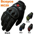 Motorcycle Motocross Riding MTB Cycling Bicycle Protective Full Finger Gloves