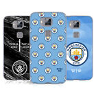 CUSTOMISED MANCHESTER CITY MAN CITY FC 2017/18 CASE IN GEL PER HUAWEI TELEFONI 2