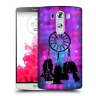 OFFICIAL WONDROUSCRE8TIONS GALAXY WATERCOLOUR COLLECTION CASE FOR LG PHONES 1