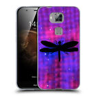 OFFICIAL WONDROUSCRE8TIONS GALAXY WATERCOLOUR SOFT GEL CASE FOR HUAWEI PHONES 2