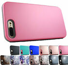 for Apple iPhone 8 Plus / 7 Plus Verge Hybrid Dual Layer Case Cover&PryTool