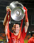 RYAN GIGGS 40 (MANCHESTER UNITED) MUGS AND PHOTO PRINTS
