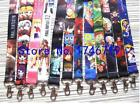lot Japanese anime mixed Metal Charm Pendant DIY Necklace Jewelry Making