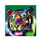 5D Animals DIY Diamond Painting Embroidery Cross Stitch Crafts Kit Home Decor