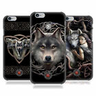 OFFICIAL ANNE STOKES WOLVES 2 HARD BACK CASE FOR APPLE iPHONE PHONES