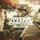 GREGG ALLMAN - SOUTHERN BLOOD [SLIPCASE] * USED - VERY GOOD CD