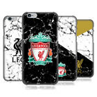 OFFICIAL LIVERPOOL FOOTBALL CLUB 2017/18 MARBLE CASE FOR APPLE iPHONE PHONES