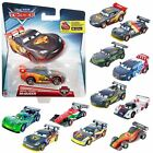 Diecast Metal Carbon Racer Disney Pixar Cars Vehicles 8cm Lightning McQueen Toy