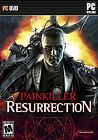 Video Game PC Painkiller Resurrection NEW SEALED