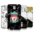 OFFICIAL LIVERPOOL FOOTBALL CLUB 2017/18 MARBLE GEL CASE FOR SAMSUNG PHONES 2