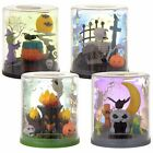 Solar-Powered Fluttering Halloween Scenes 4 Choices US Seller Fast Shipping