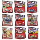 Cars Piston Cup Series Race Diecast Metal Vehicles Disney Pixar Mattel