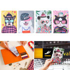 New Fashion Travel Passport Holder Wallet Purse ID Card Organizer Case Cover Bag