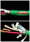 HIFI AC Copper Wire Diy Power Cable Cord 3 x 2.0mm²  3core