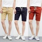 Stylish Mens Shorts Casual Jogger Sportwear Casual Pants Trousers Summer shorts