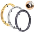 3m Road Bike Gear MTB Bicycle Brake Line Shifter Core Inner Outer Cable Wire