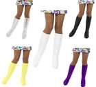 Ladies Boot Covers Various Colours 60's 70's