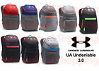 "Under Armour 1294721 Undeniable 3.0  Storm HeatGear 15"" Laptop  Backpack"