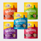 WellBites Wellness Soft  Natural Grain Free Dog Treats Chews, 6-oz Bag USA