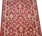Baroque Spice Carpet Rug Hallway Stair Runner - Choose Your Length