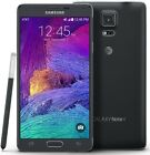 Samsung Galaxy Note 4 SM-N910A 32GB - (AT&T, T-Mobile) World Smartphone Unlocked