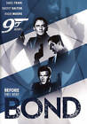 Before They Were Bond: 9 Movies DVD Box Set Daniel Craig, Roger Moore James Bond $8.54 USD