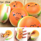 Lot Jumbo Squishy Super Soft Slow Rising Squeeze Toy Pressure Relief Kids Toys <br/> PU Stress Relief Therapy Squeeze Cream Scented Toys