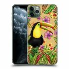 HEAD CASE DESIGNS TROPICAL VIBES HARD BACK CASE FOR APPLE iPHONE PHONES