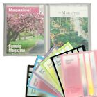 The Easy Watchtower Magazine and Tract Holder for the budget-minded Ministry Ide