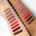 Beauty Cosmetics Liquid Lipstick and Lip Liner Kit ALL COLORS - BUY 3 GET 1 FREE