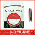0.5mm (24 AWG) - Comp Ni80 Resistance Wire (Nchrome ) -  5.37 ohms/m