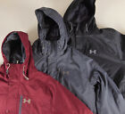 Under Armour UA ColdGear Storm 2 Infrared Porter 3 in 1 Coat NWT $199.99 MagZip