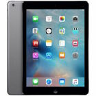 "Apple iPad Air | 16GB 32GB 64GB 128GB | Wi-Fi 9.7"" - Space Gray or Silver"