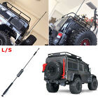 1/10 Optional Parts Antenna Decoration For TRAXXAS 82056 TRX4 DEFENDER CRAWLER