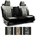Coverking Digital Camo Custom Seat Covers Saturn Ion