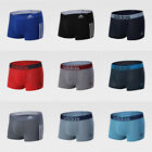 Adidas Men's Underwear Climacool Boxer Trunk Drawers (7MDOFH) 9 Colors