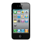 Apple iPhone 4S 16GB Verizon Wireless GSM Unlocked Smartphone - Black &amp; White <br/> Top US Seller - 60 Day Warranty - Ships Free!