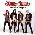 VAINS OF JENNA - REVERSE TRIPPED * USED - VERY GOOD CD
