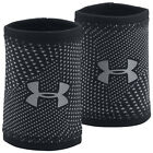 Under Armour Mens Reflective Wristbands - New Performance Camo Print Two Pack