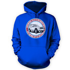 Grow Up Optional XJ Hoodie -x12 Colours- Gift Present 4x4 Lift Off Road