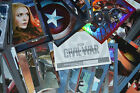 CHOOSE YOUR Panini (2016) Marvel Captain America Civil War Loose Album Stickers