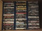 BLU-RAY MOVIES LOT! (#1) YOU PICK HOW MANY !!! $3.75 USD