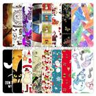 "For HTC One A9 Aero A9 A9W 5.0"" Christmas Plastic Case Cover 2018 New Year Tower"